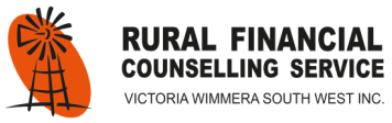 Rural Financial Counselling Service (RFCS) Vic – WSW