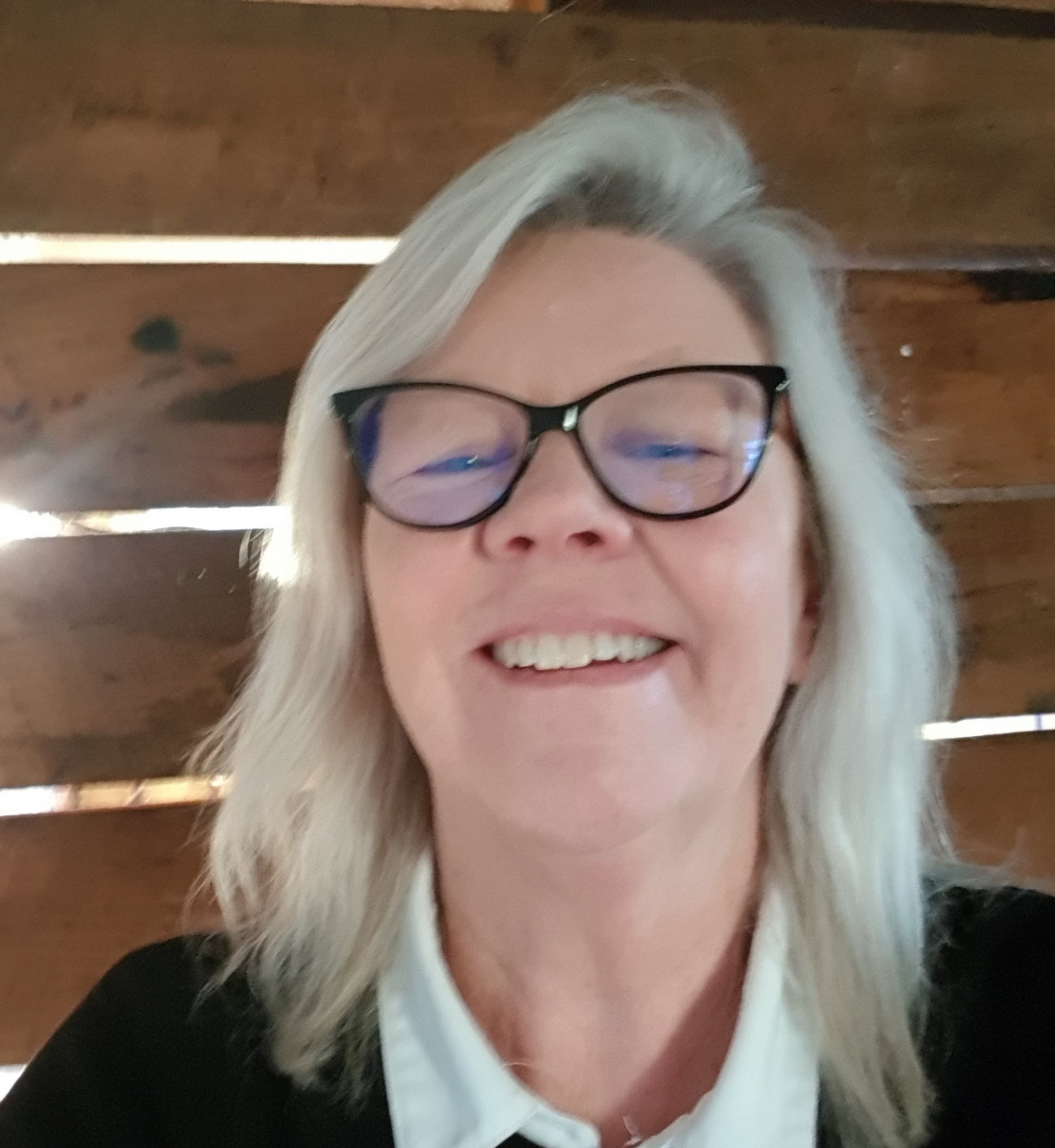 Ann-Marie Byrne Well-being Counsellor RFCS WSW