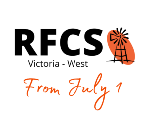 RFCS Victoria West from July 1